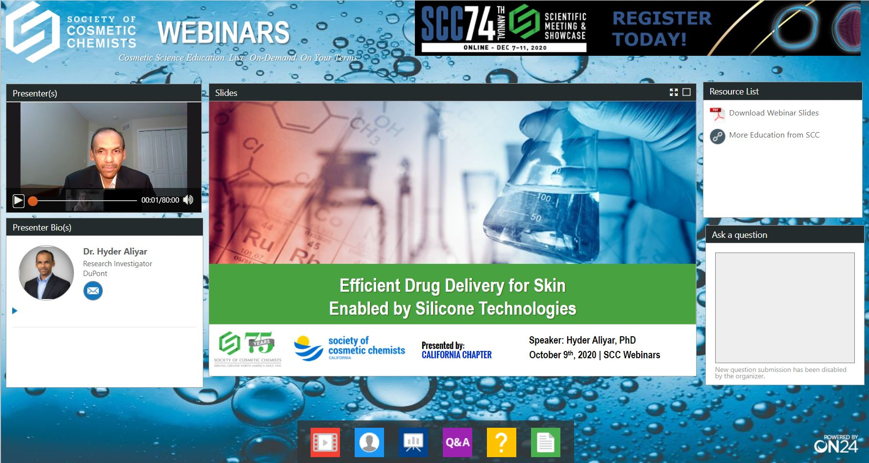 Efficient Drug Delivery for Skin Enabled by Silicone Technologies