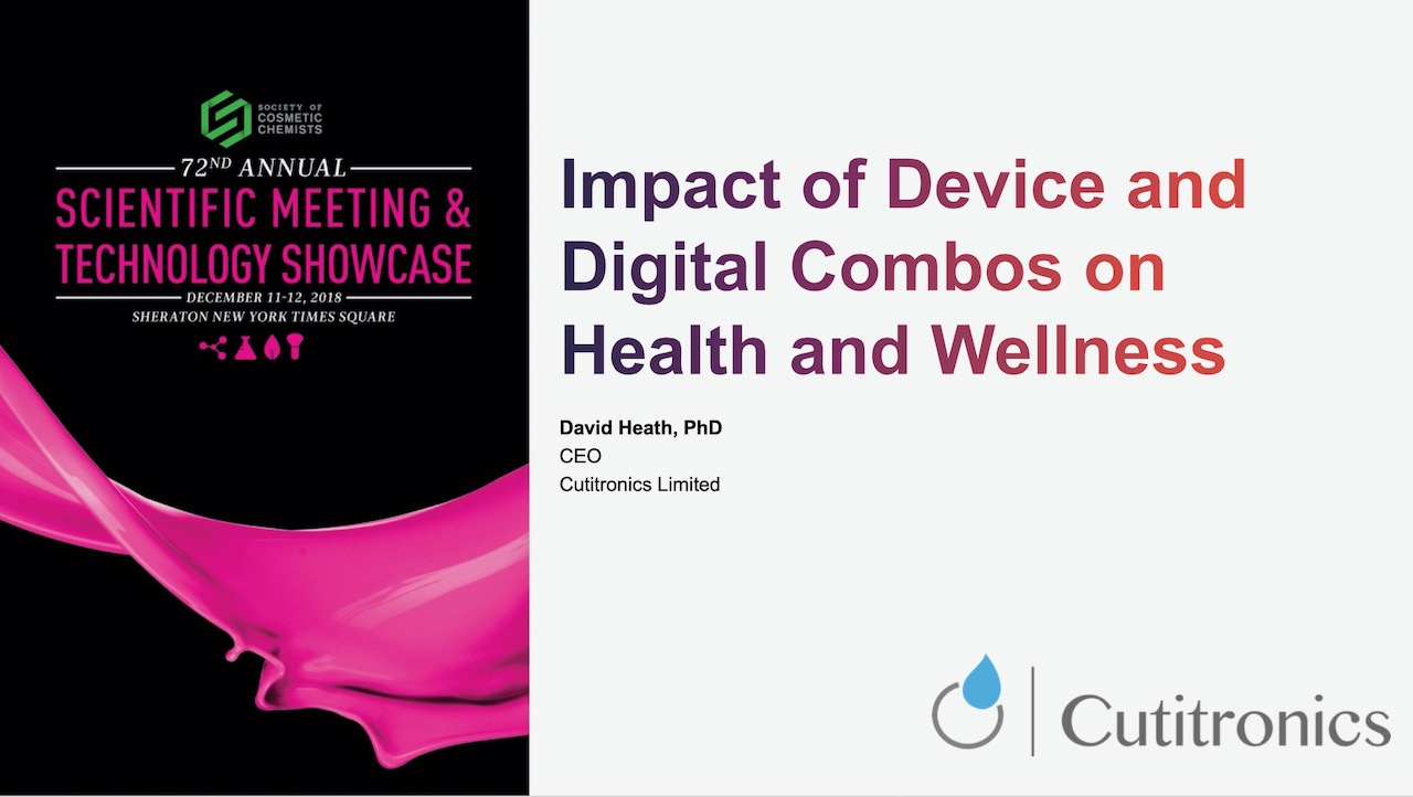 Impact of Device and Digital Combos on Health and Wellness